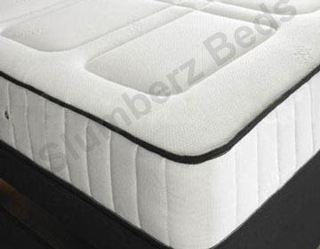 Memory Foam Mattress Divan 2A