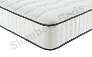 Orthopaedic Mattress Divan 2B