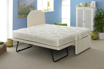 Versatile 3 in 1 Guest Divan Bed