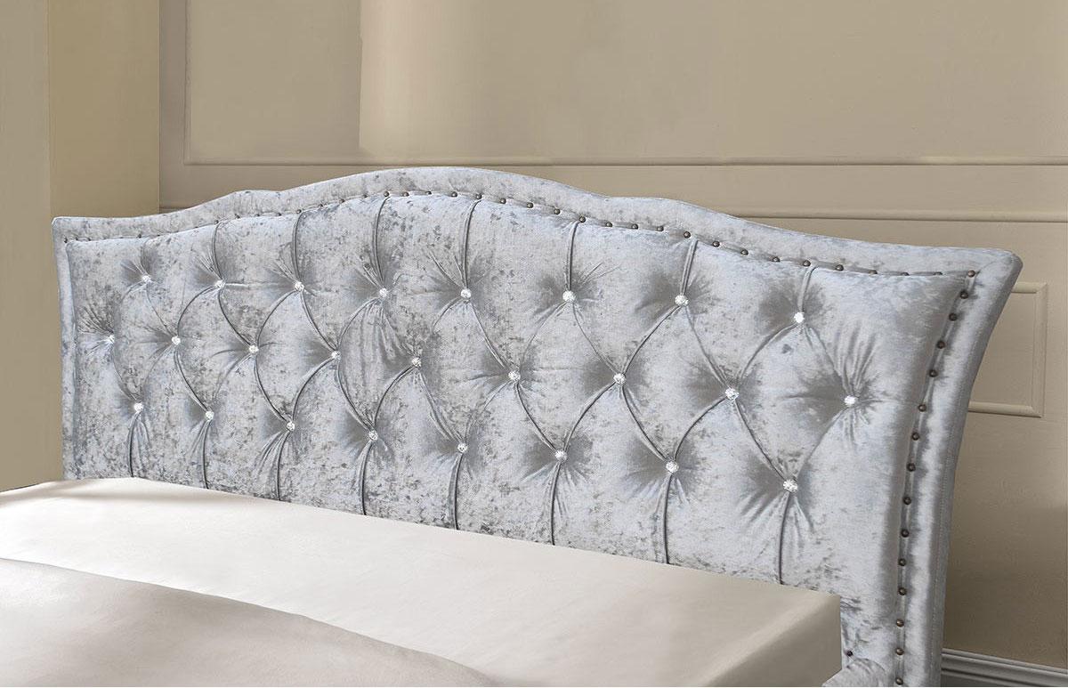 Grayson Italian Designer Bed
