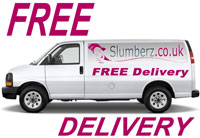 Slumberz Beds Free Delivery