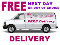 Slumberz Beds Free Next Day Delivery