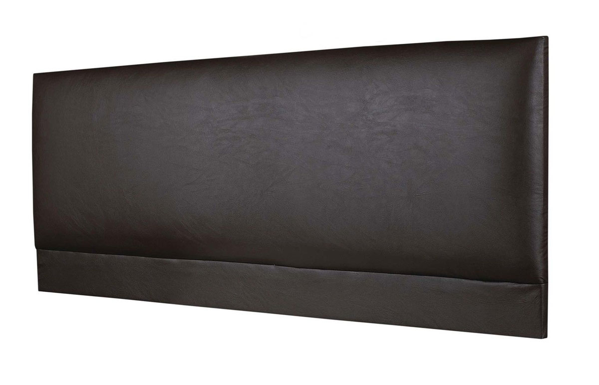 raffles faux leather headboard, Headboard designs