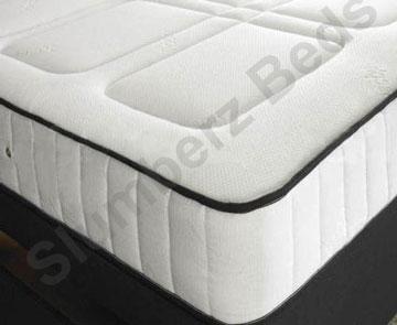 Memory Foam Mattress 2c-b