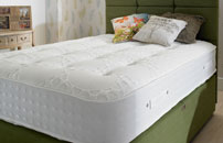 Mat12B Natural Collection 4000 Pocket Sprung Mattress 1