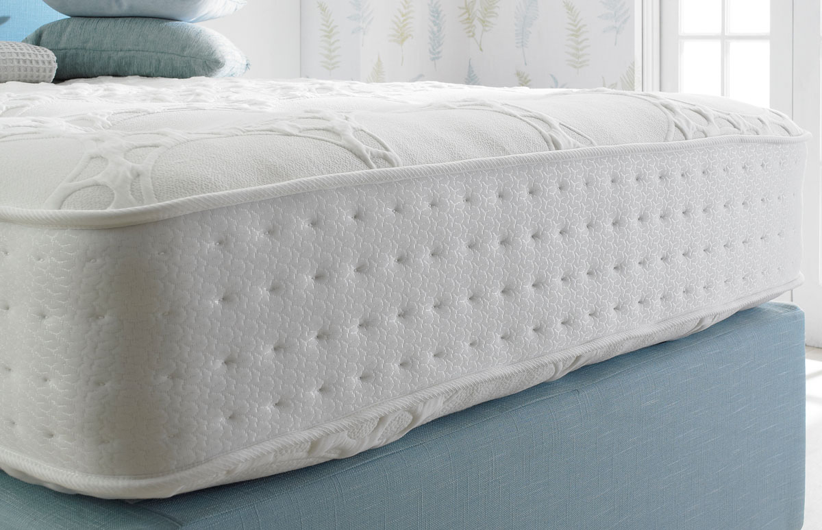 Natural Collection 4000 Pocket Luxury Mattress