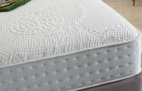 Mat12C Natural Collection Encapsulated 2000 Pocket Sprung Mattress 3