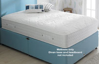 Mat12D Natural Collection Encapsulated 3000 Pocket Sprung Mattress 1