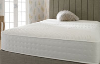 Mat12E Natural Collection Encapsulated 1000 Pocket Sprung Mattress 2
