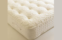 Mat12F Natural Collection Firm 3000 Pocket Sprung Mattress 2