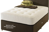 Mat12H Natural Collection Firm 1000 Pocket Sprung Mattress 1