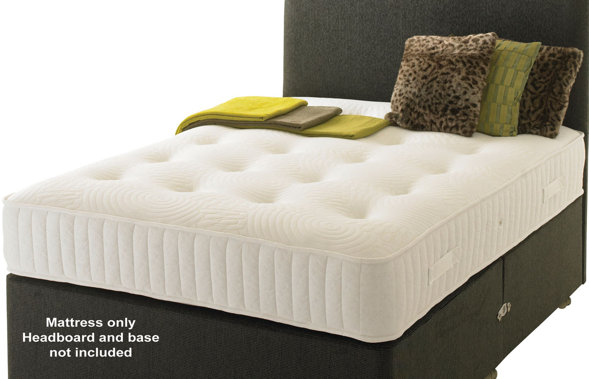 Natural collection orthopaedic mattress for Orthopedic mattress