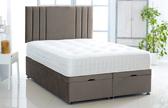 Alexis-Ottoman-Plush-Velvet Ottoman Storage Bed In Plush Velvet Asphalt