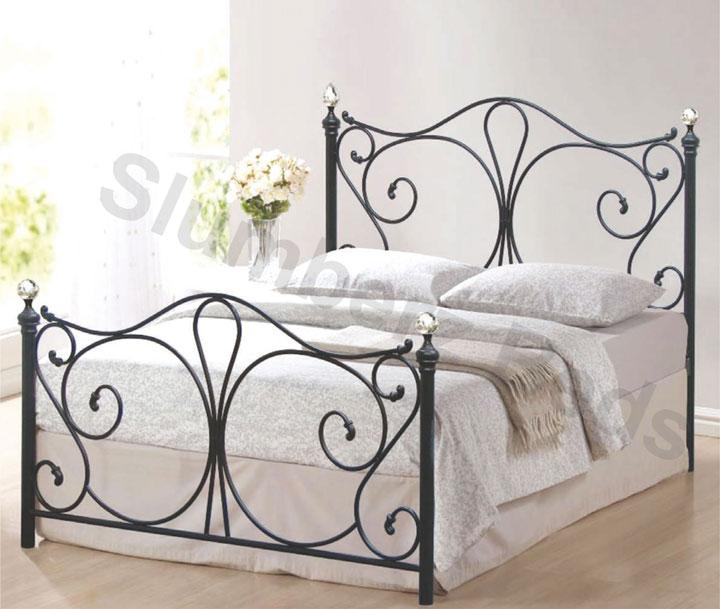 Sanza Metal Bed Frame